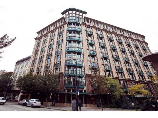 Photo 2: Photos: 219 22 E CORDOVA Street in Vancouver: Downtown VE Condo for sale (Vancouver East)  : MLS®# V936631