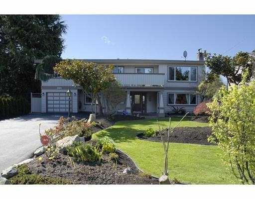 Main Photo: 10480 GILMORE CR in Richmond: Bridgeport RI House for sale : MLS®# V587670