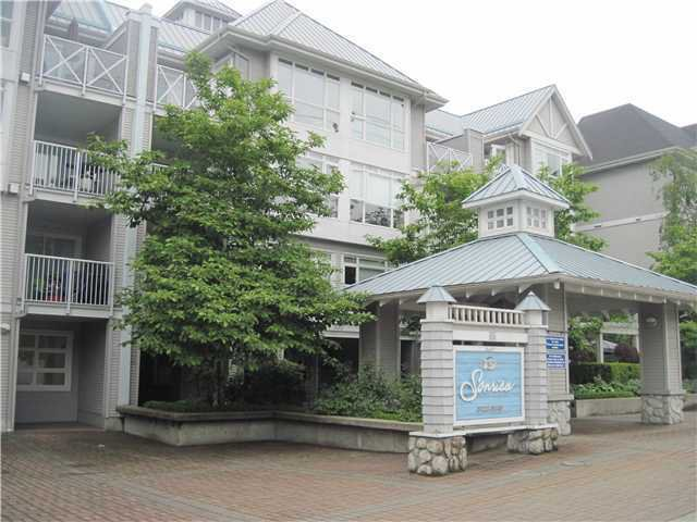 "Main Photo: 114 3122 ST JOHNS Street in Port Moody: Port Moody Centre Condo for sale in ""SONRISA"" : MLS®# V989485"