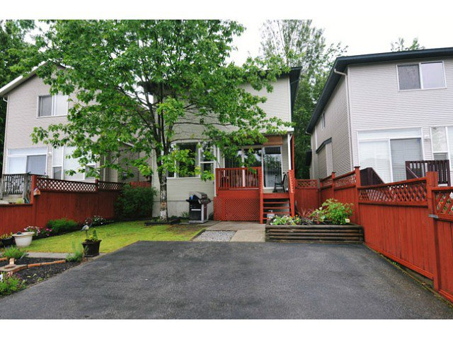 Photo 10: Photos: 10091 243RD ST in Maple Ridge: Albion House for sale : MLS®# V1012227