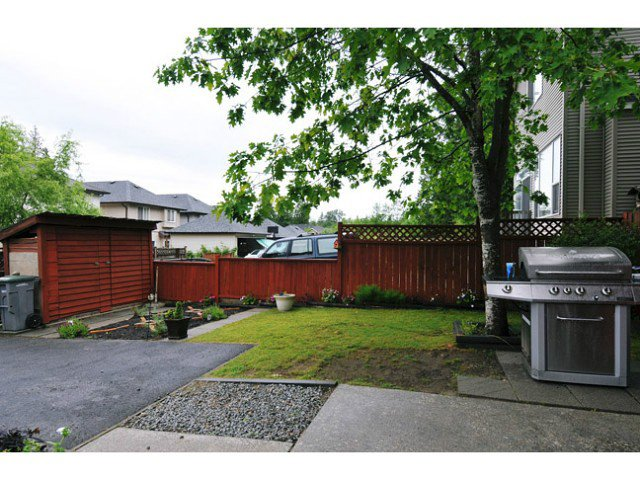 Photo 9: Photos: 10091 243RD ST in Maple Ridge: Albion House for sale : MLS®# V1012227