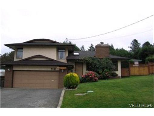Main Photo:  in VICTORIA: SE High Quadra Single Family Detached for sale (Saanich East)  : MLS®# 379913