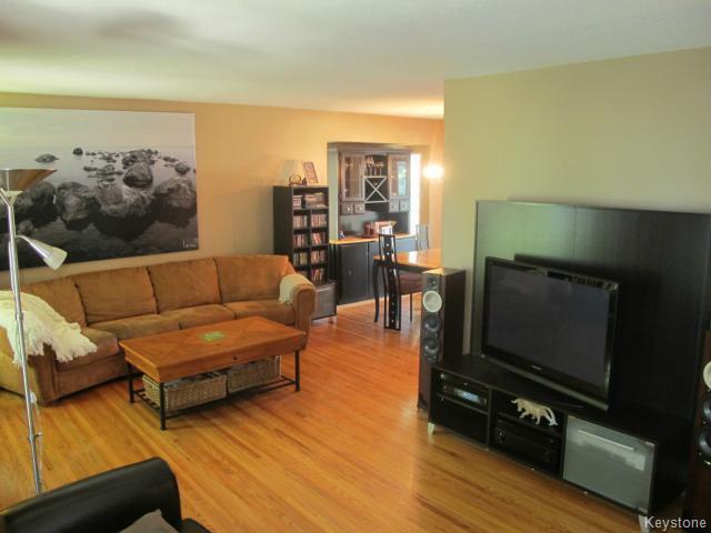 Photo 13: Photos:  in WINNIPEG: East Kildonan Residential for sale (North East Winnipeg)  : MLS®# 1416037