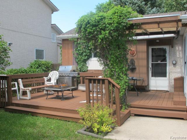 Photo 8: Photos:  in WINNIPEG: East Kildonan Residential for sale (North East Winnipeg)  : MLS®# 1416037