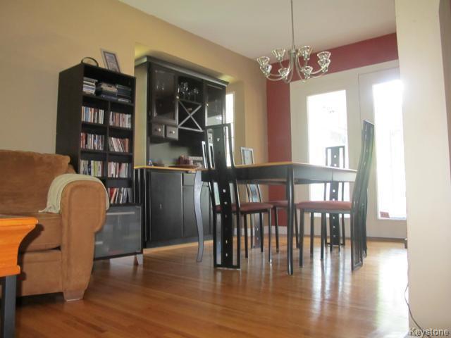 Photo 14: Photos:  in WINNIPEG: East Kildonan Residential for sale (North East Winnipeg)  : MLS®# 1416037