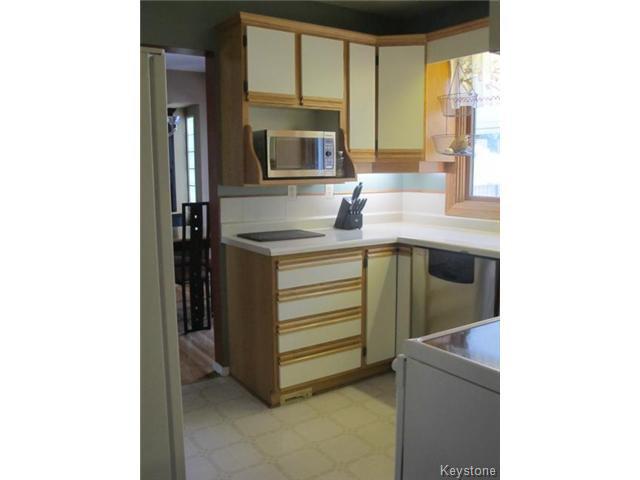 Photo 16: Photos:  in WINNIPEG: East Kildonan Residential for sale (North East Winnipeg)  : MLS®# 1416037