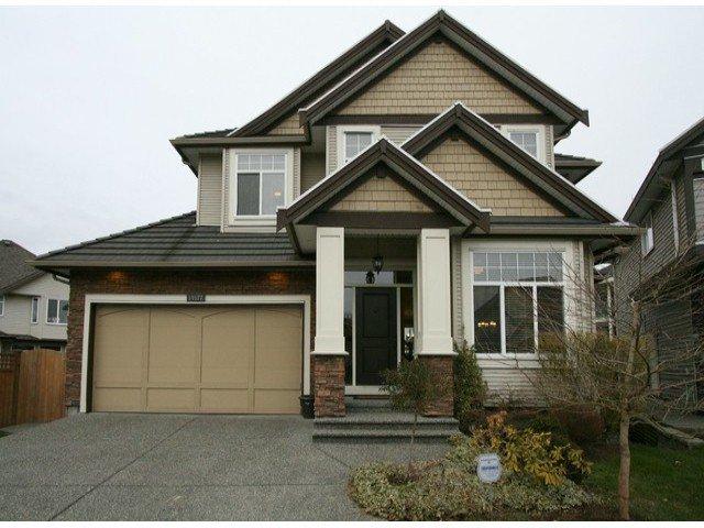 Main Photo: 14577 59A AV in Surrey: Sullivan Station House for sale : MLS®# F1413448