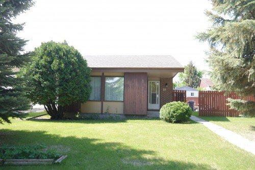 Main Photo: 58 McGill Place in Winnipeg: Fort Richmond Single Family Detached for sale (South Winnipeg)  : MLS®# 1419902