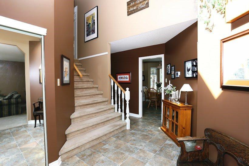 Photo 2: Photos: 12095 IRVING ST in Maple Ridge: Northwest Maple Ridge House for sale : MLS®# V1138545