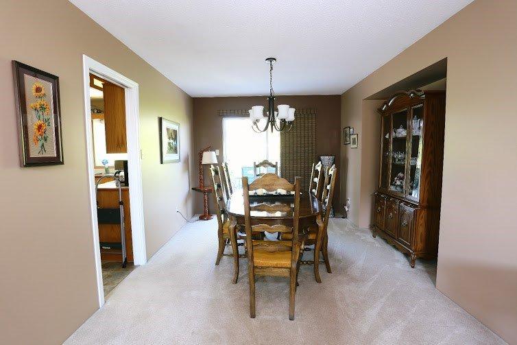 Photo 5: Photos: 12095 IRVING ST in Maple Ridge: Northwest Maple Ridge House for sale : MLS®# V1138545