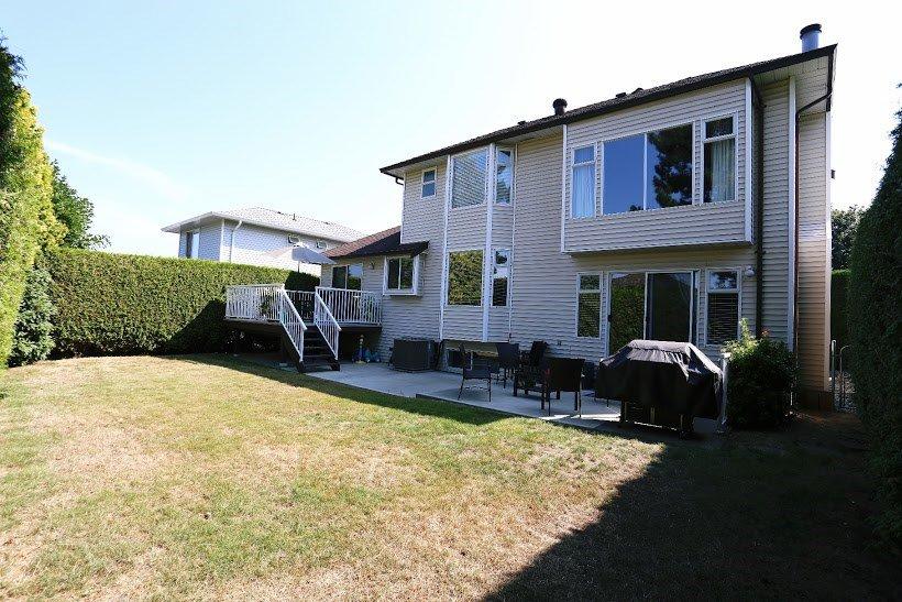 Photo 20: Photos: 12095 IRVING ST in Maple Ridge: Northwest Maple Ridge House for sale : MLS®# V1138545