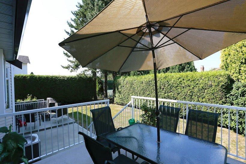 Photo 19: Photos: 12095 IRVING ST in Maple Ridge: Northwest Maple Ridge House for sale : MLS®# V1138545