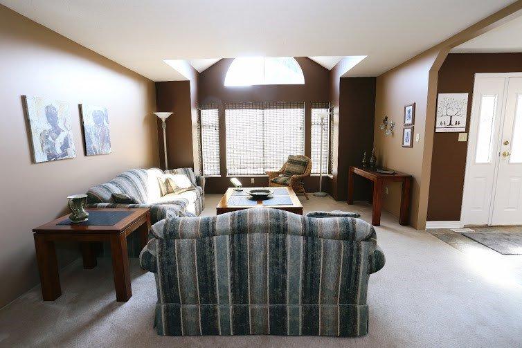 Photo 6: Photos: 12095 IRVING ST in Maple Ridge: Northwest Maple Ridge House for sale : MLS®# V1138545