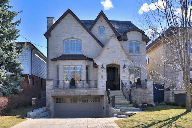 Main Photo: 611 St Germain Avenue in Toronto: Bedford Park-Nortown Freehold for sale (Toronto C04)  : MLS®# C3444515