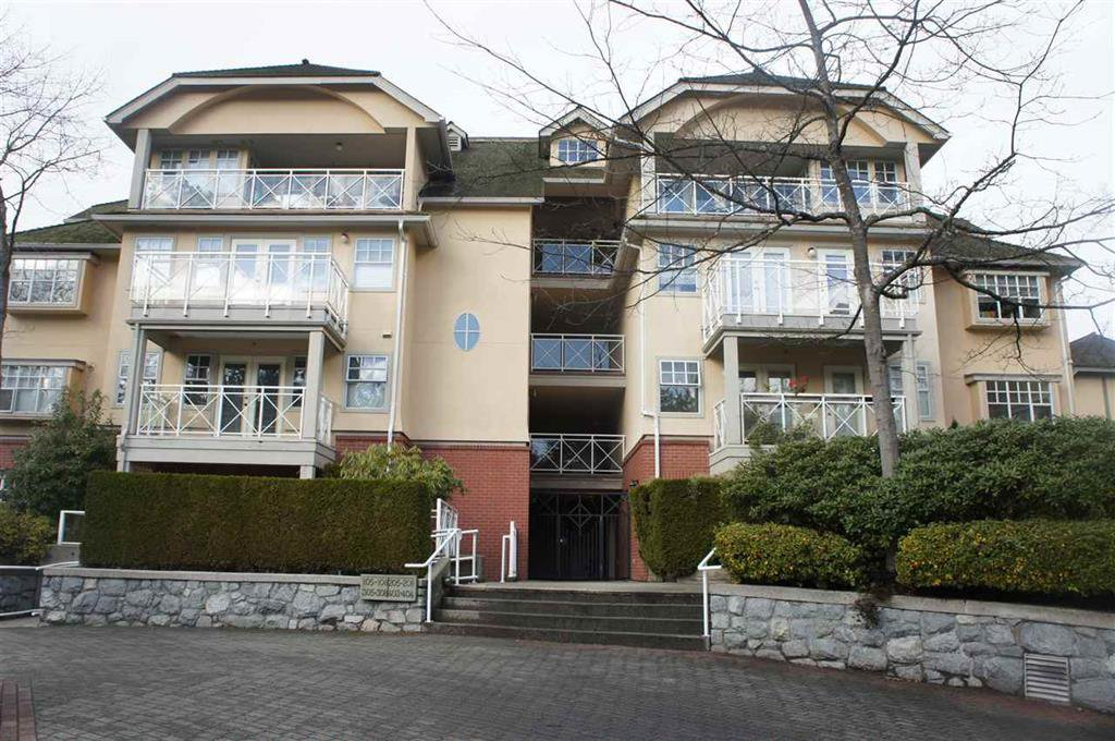 Main Photo: PH3 5880 HAMPTON PLACE in VANCOUVER: University VW Condo for sale (Vancouver West)  : MLS®# R2017012