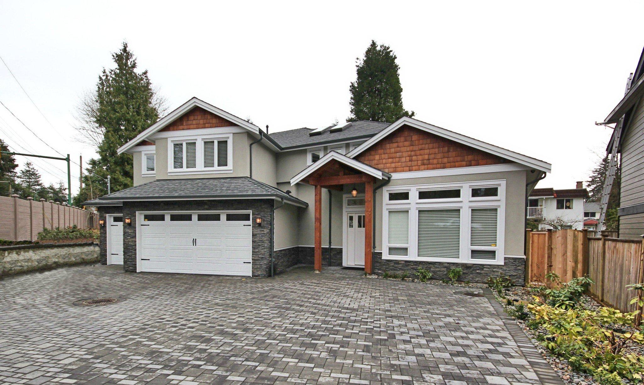 Main Photo: 5670 Kincaid Street in Burnaby: Deer Lake House for sale (Burnaby South)