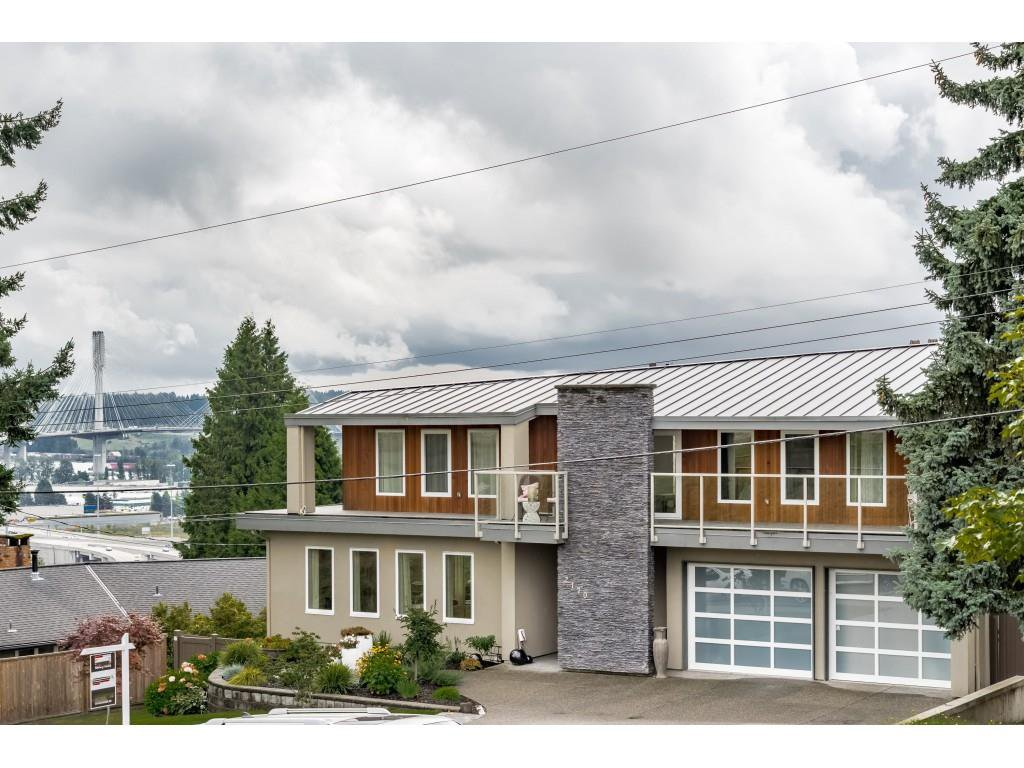 Photo 2: Photos: 2170 KAPTEY Avenue in Coquitlam: Cape Horn House for sale : MLS®# R2405015