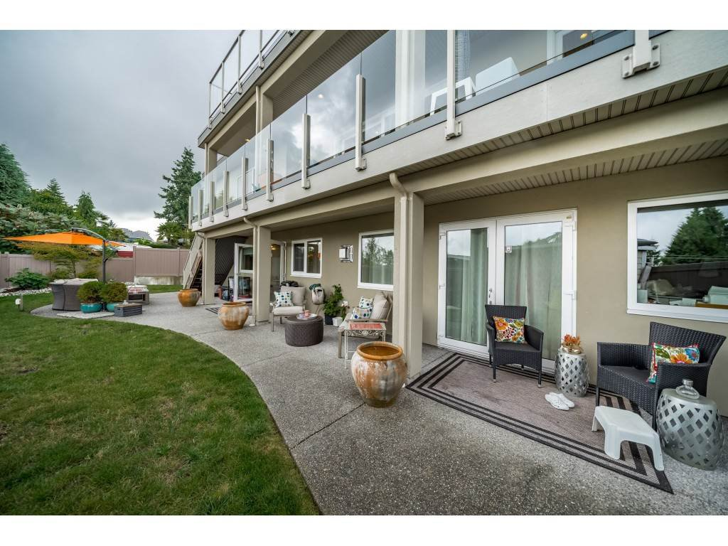 Photo 19: Photos: 2170 KAPTEY Avenue in Coquitlam: Cape Horn House for sale : MLS®# R2405015