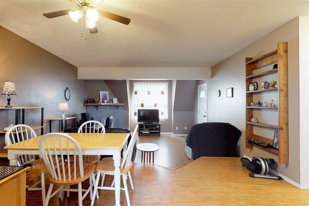 Main Photo: 3959 62 Street in Edmonton: Zone 29 Townhouse for sale : MLS®# E4177786