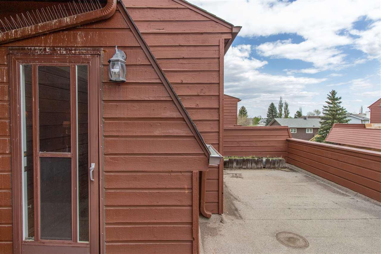 Photo 17: Photos: 3959 62 Street in Edmonton: Zone 29 Townhouse for sale : MLS®# E4177786