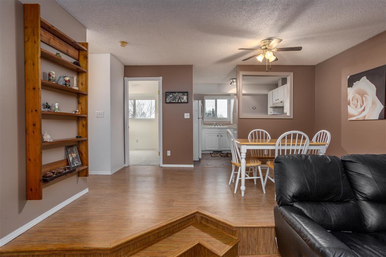 Photo 2: Photos: 3959 62 Street in Edmonton: Zone 29 Townhouse for sale : MLS®# E4177786