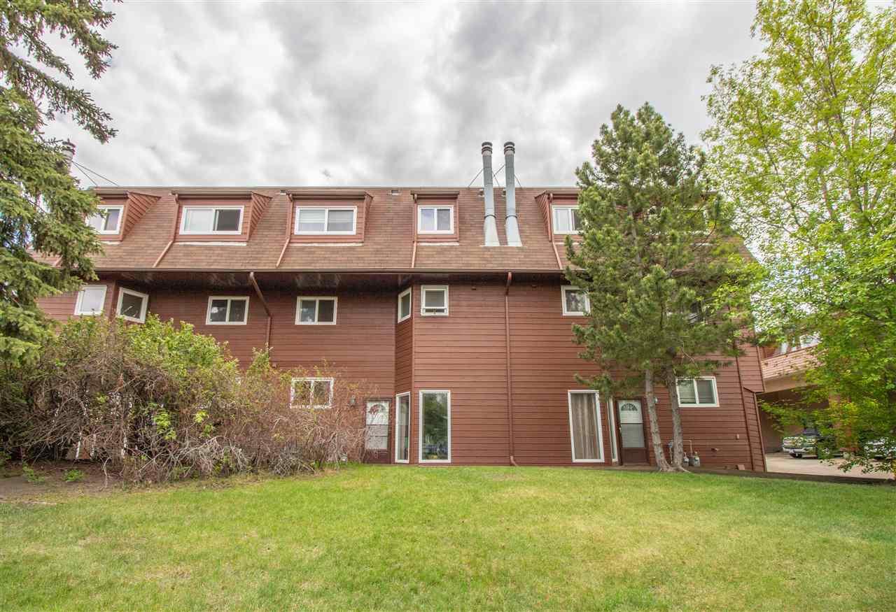 Photo 20: Photos: 3959 62 Street in Edmonton: Zone 29 Townhouse for sale : MLS®# E4177786