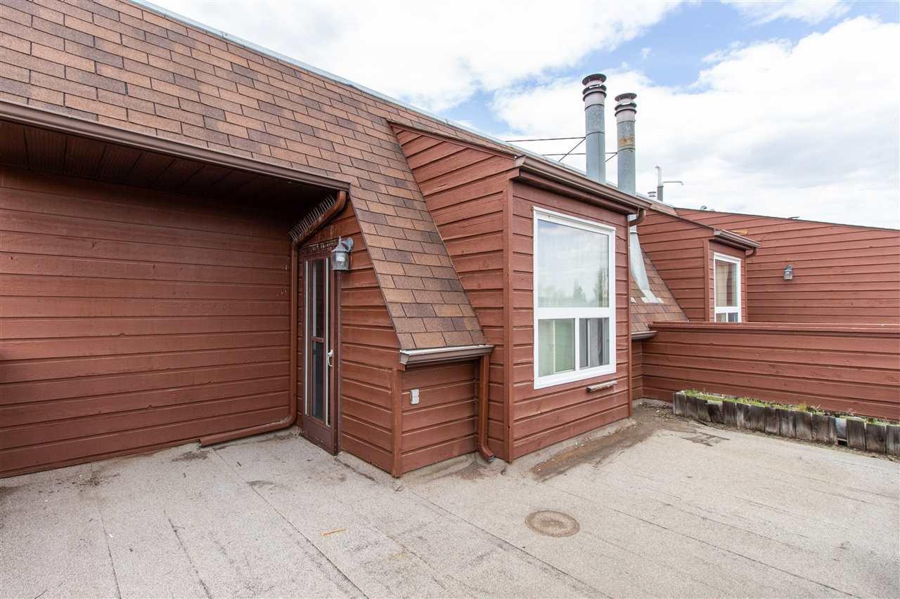 Photo 18: Photos: 3959 62 Street in Edmonton: Zone 29 Townhouse for sale : MLS®# E4177786