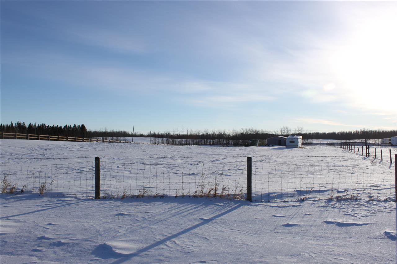 Main Photo: 75 22111 TWP RD 510: Rural Leduc County Rural Land/Vacant Lot for sale : MLS®# E4178651