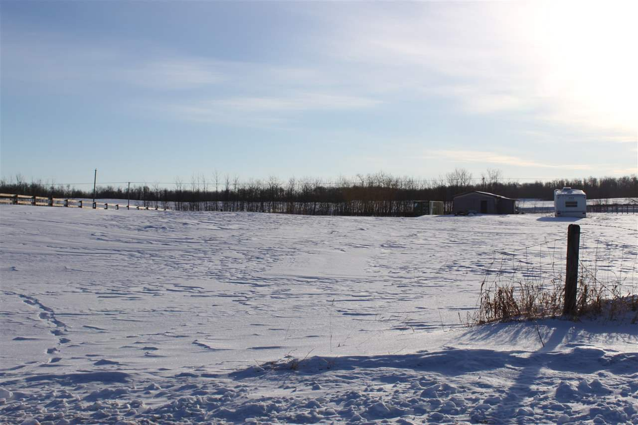 Photo 3: Photos: 75 22111 TWP RD 510: Rural Leduc County Rural Land/Vacant Lot for sale : MLS®# E4178651