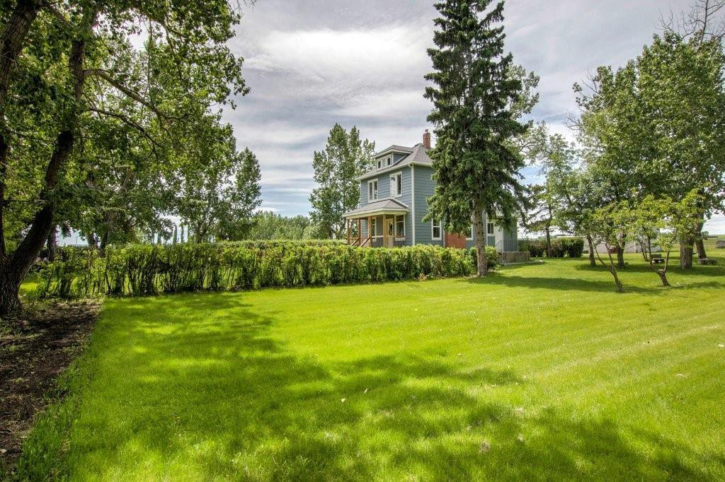 Main Photo: 31078 RANGE ROAD 20: Rural Mountain View County Detached for sale : MLS®# C4303587