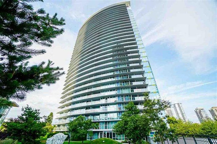 """Main Photo: 2701 4189 HALIFAX Street in Burnaby: Brentwood Park Condo for sale in """"Aviara"""" (Burnaby North)  : MLS®# R2493408"""