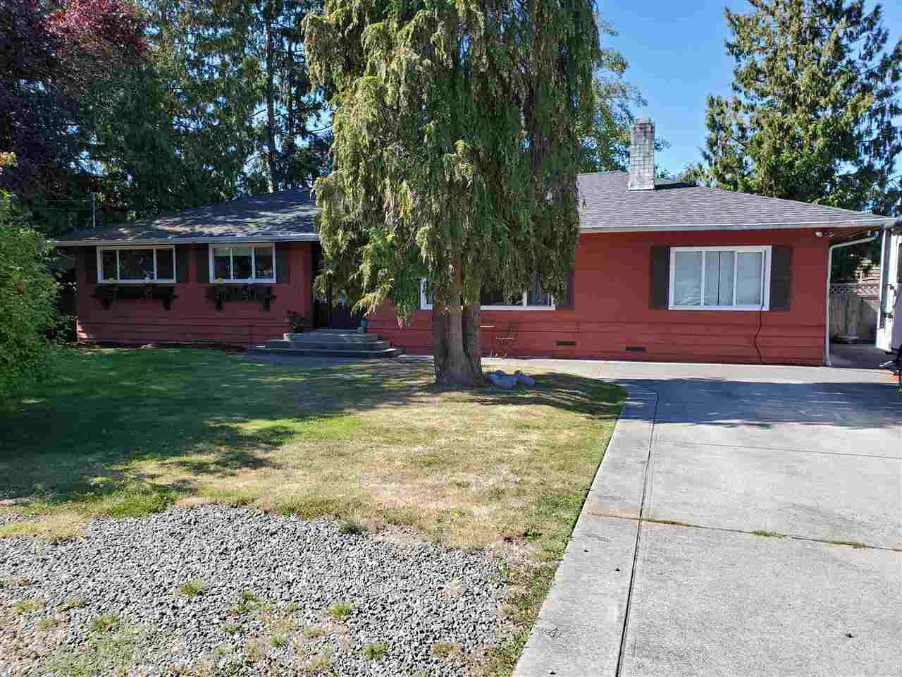 Main Photo: 5075 59 Street in Delta: Hawthorne House for sale (Ladner)  : MLS®# R2497118