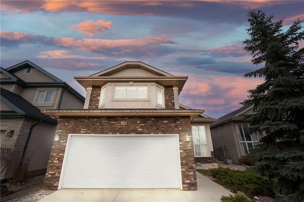 Main Photo: 955 John Bruce Road in Winnipeg: Royalwood Residential for sale (2J)  : MLS®# 202026187