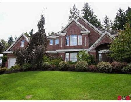 Main Photo: 2228 134 Street: House for sale (Elgin Chantrell)  : MLS®# F2619296