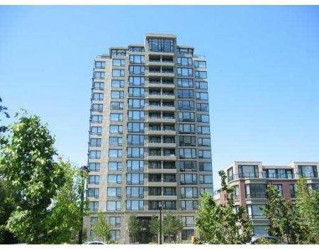 Main Photo: # 1503 9188 HEMLOCK DR in Richmond: Condo for sale : MLS®# V723850