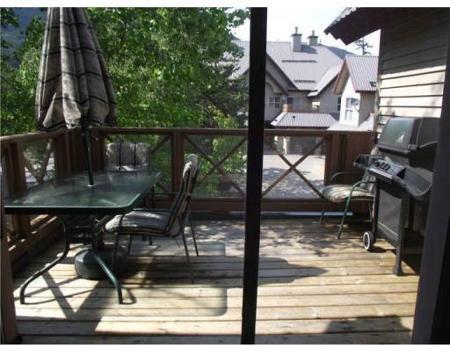 Main Photo: # 107 2222 CASTLE DR in Whistler: Home for sale : MLS®# V895217