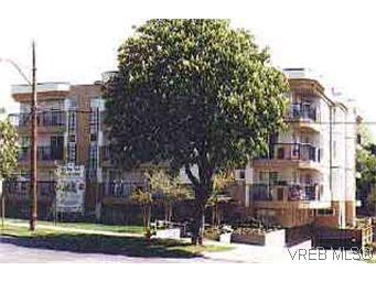 Main Photo: 105 445 Cook St in : Vi Fairfield West Condo for sale (Victoria)  : MLS®# 101187
