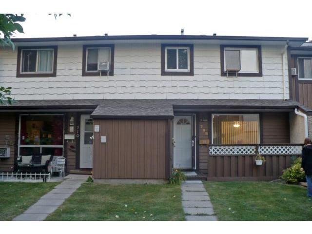 Main Photo: 929 JEFFERSON Avenue in WINNIPEG: Maples / Tyndall Park Condominium for sale (North West Winnipeg)  : MLS®# 1219032