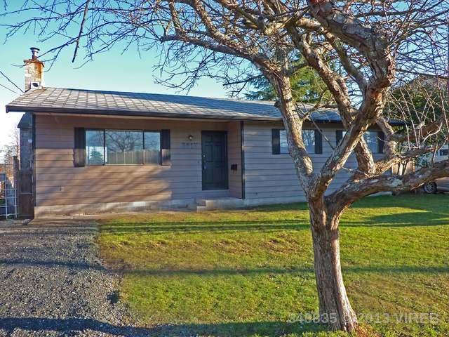 Main Photo: 3617 IDAHO PLACE in CAMPBELL RIVER: Z1 Willow Point House for sale (Zone 1 - Campbell River)  : MLS®# 348835