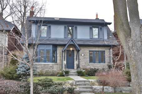 Main Photo: 24 Whitehall Road in Toronto: Rosedale-Moore Park House (2-Storey) for sale (Toronto C09)  : MLS®# C2541536