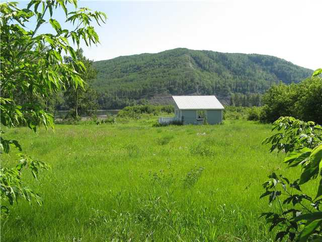 Main Photo: LOT 7 RIVER Road in Fort St. John: Fort St. John - Rural E 100th Land for sale (Fort St. John (Zone 60))  : MLS®# N229628