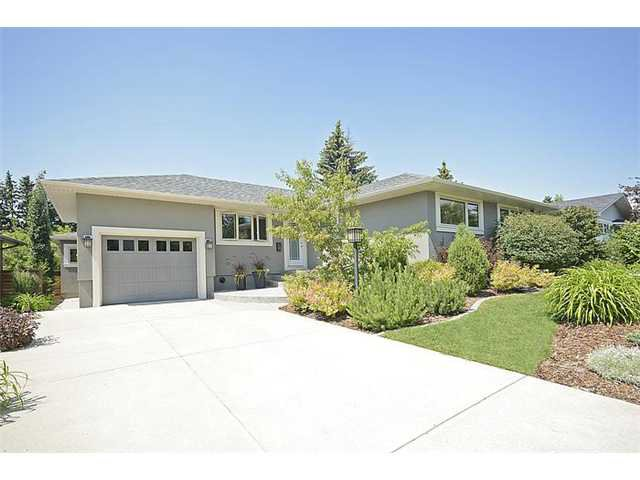 Main Photo: 21 COLUMBIA Place NW in CALGARY: Collingwood Residential Detached Single Family for sale (Calgary)  : MLS®# C3626252