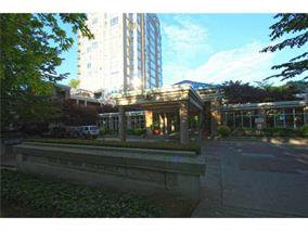 Main Photo: 702 2628 Ash Street in Vancouver: Fairview VW Condo for sale (Vancouver West)  : MLS®# V1077306