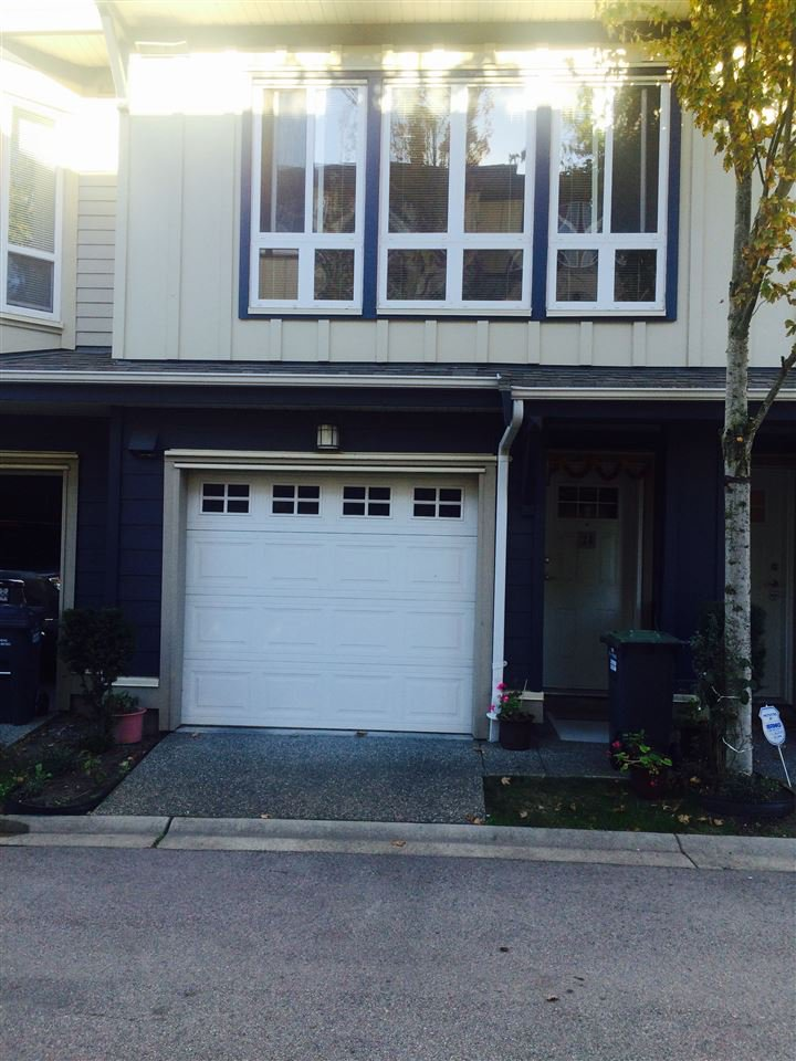 Main Photo: 24 160 PEMBINA STREET in New Westminster: Queensborough Townhouse for sale : MLS®# R2005699