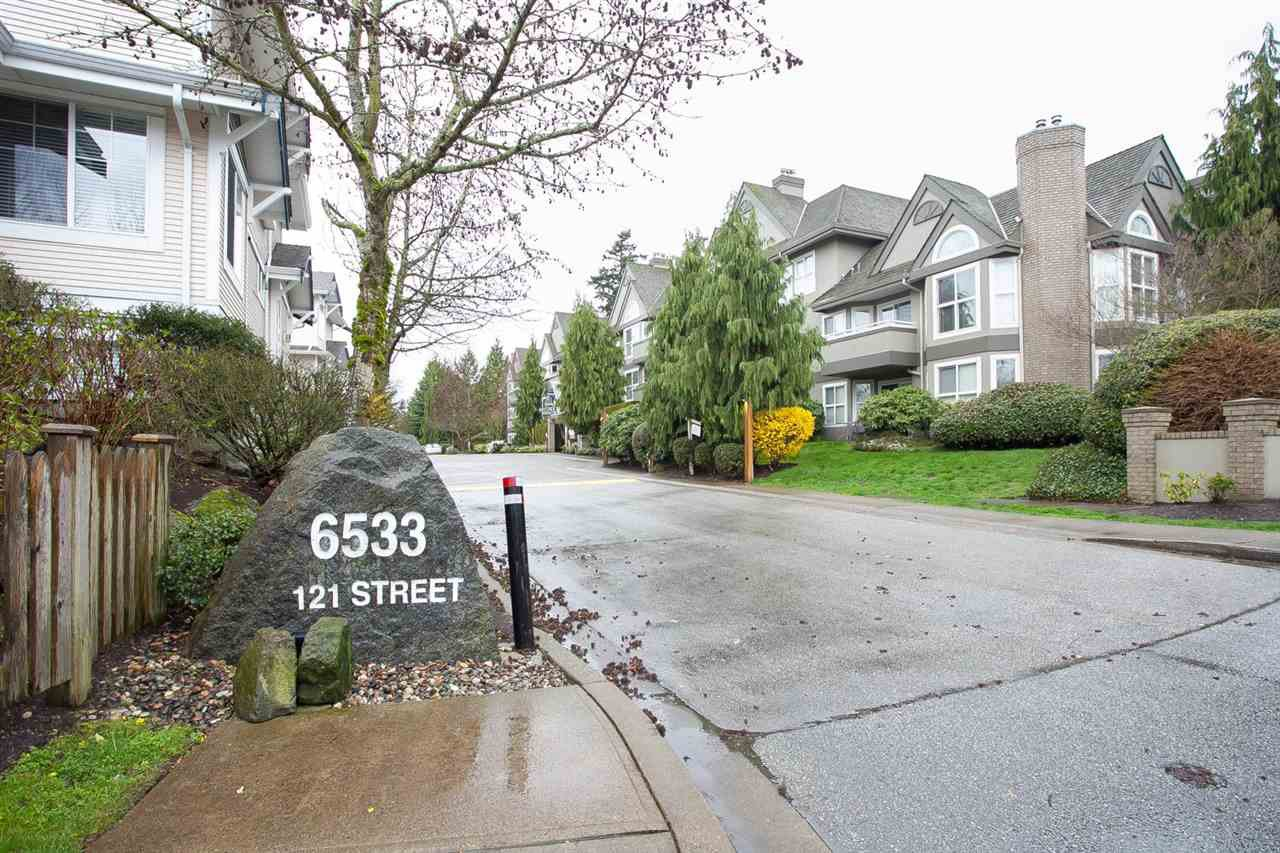 Main Photo: 43 6533 121 STREET in Surrey: West Newton Townhouse for sale : MLS®# R2044436