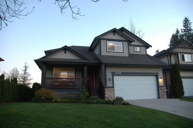 Photo 20: Photos: 24332 104 AVENUE in Maple Ridge: Albion House for sale : MLS®# R2051414