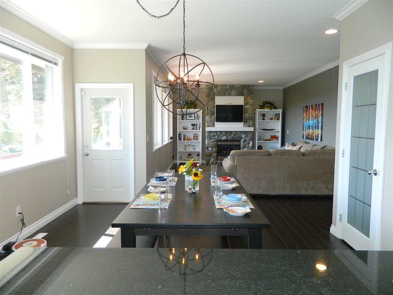 Photo 8: Photos: 24332 104 AVENUE in Maple Ridge: Albion House for sale : MLS®# R2051414