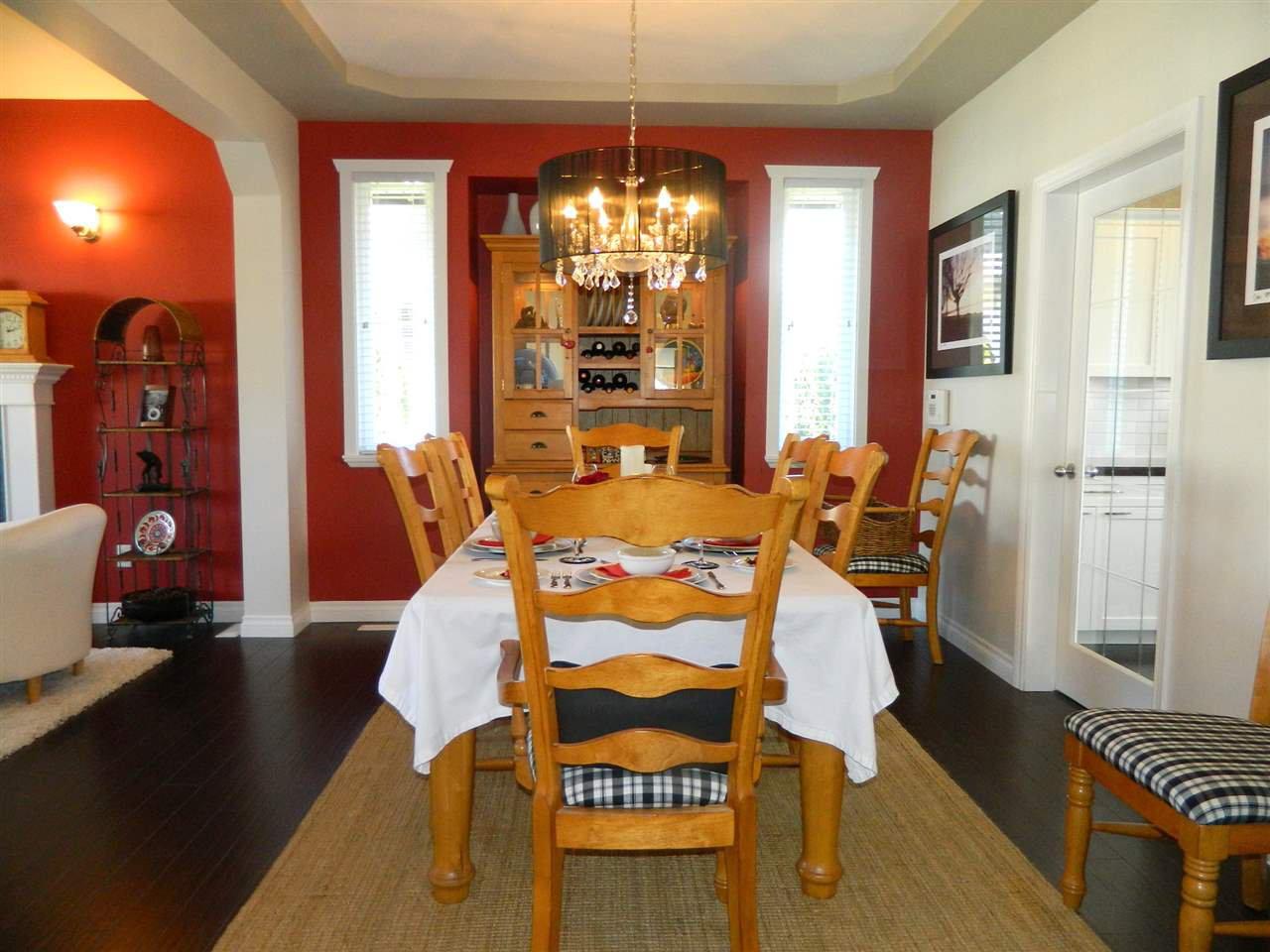 Photo 5: Photos: 24332 104 AVENUE in Maple Ridge: Albion House for sale : MLS®# R2051414