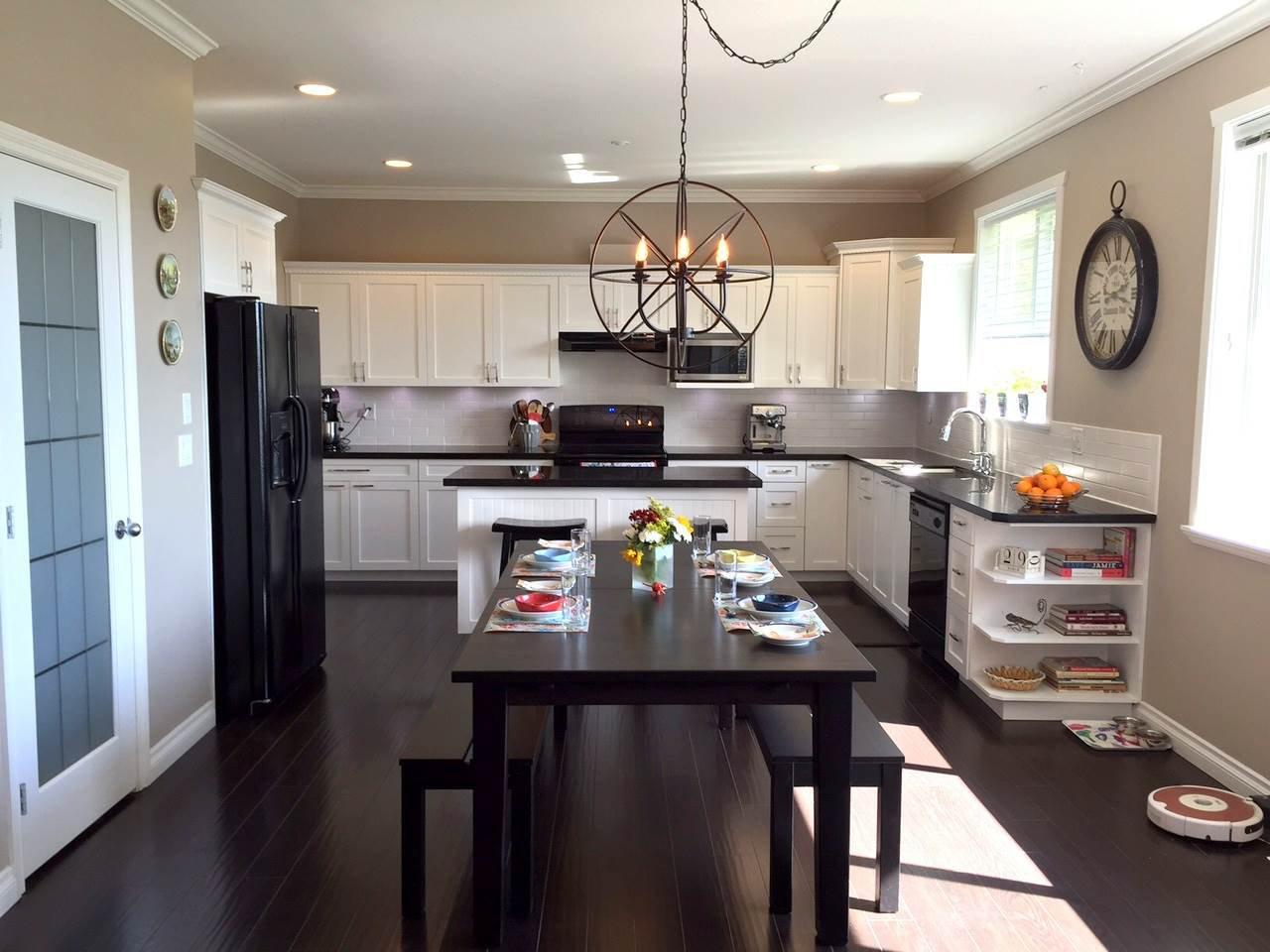 Photo 6: Photos: 24332 104 AVENUE in Maple Ridge: Albion House for sale : MLS®# R2051414