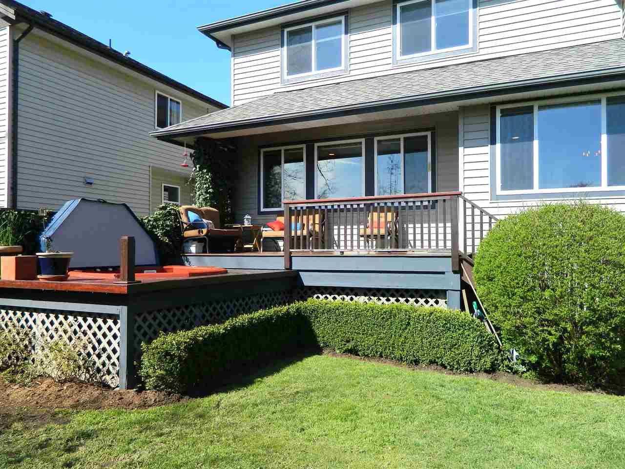 Photo 19: Photos: 24332 104 AVENUE in Maple Ridge: Albion House for sale : MLS®# R2051414